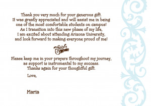 Showing Gallery For Graduation Thank You Cards
