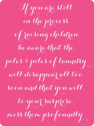 File Name : Laundry+Quote+and+Print+-+Raising+Children.jpg Resolution ...