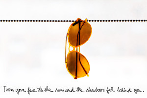 Give / Vintage Persol Sunglasses