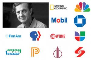 Ivan Chermayeff Biography Life Work Logos and Awards