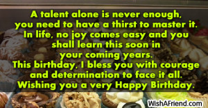 free download 18th birthday quotes for son