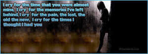 emo-quote-rain-sad-depressed-lonely-woman-girl-person-black-and-white ...