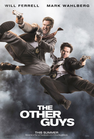 póster de The Other Guys