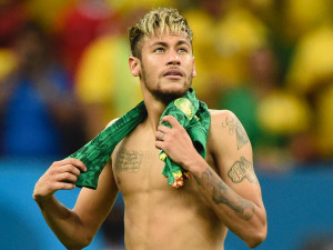 World Cup hottest players: Neymar, Brazil - Sexiest soccer stars ...