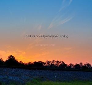 Sunset Quotes Tumblr