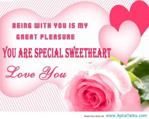 http://www.apnatalks.com/you-are-special-sweetheart-love-quotes/