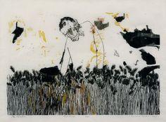 Beatitudes 1955 Ben Shahn & Leonard Baskin More