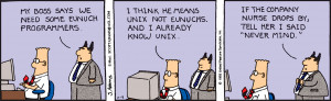 Funny Work Cartoons Dilbert Favourite dilbert comic.
