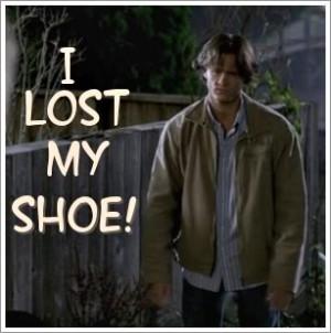 Funny Supernatural Dean Sam...