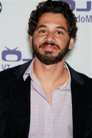 Al Madrigal filmography