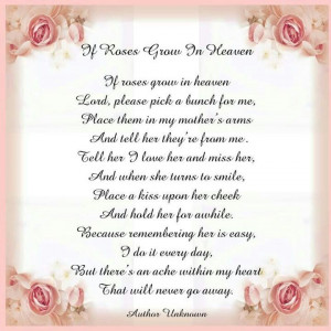 ... Rose Growing, Menu, Memories, Mom Quotes, Loss Of A Mothers Quotes