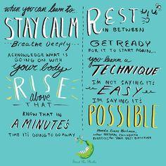 Birth - Encouraging Words
