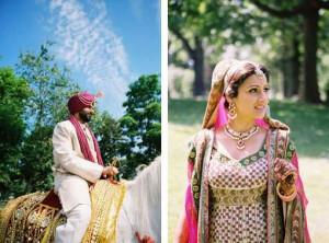 Punjabi Couple…