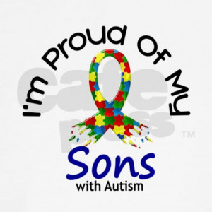 proud_of_my_autistic_sons_1_womens_tank_top.jpg?height=460&width=460 ...