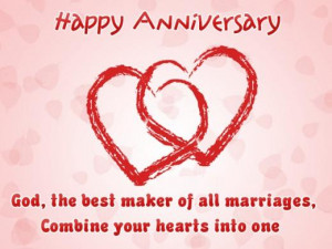All Marriages Happy Anniversary Quotes