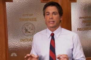 Complete Ranking of Every Chris Traeger Literally on Parks and Rec