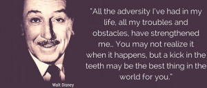 walt disney business leader quotes