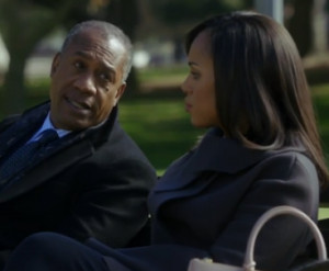 Recap: The Most Tweetable Lines From Last Night's 'Scandal'