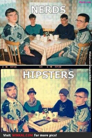 Instagram te vuelve hipster