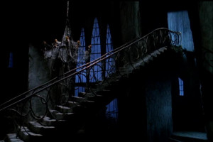 Edward Scissorhands Quotes and Sound Clips