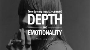 Joni Mitchell Quotes