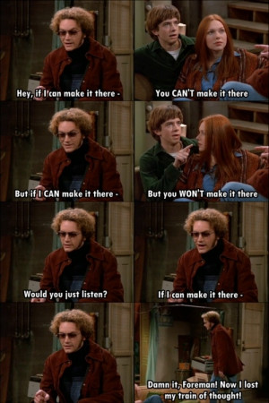 That 70s Show Hyde Quotes
