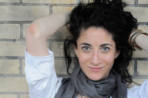 Lauren Oliver recently did a great interview with the cleverly titled ...