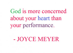 Joyce Meyer Quotes Joyce meyer quotes