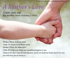 mother s love