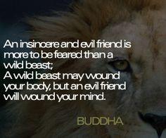 mind buddha life quotes evil friends buddha quotes friendship wisdom ...