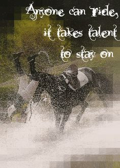 Horse Quote Edits - Smokey Hallow Stables My riding instructor used to ...