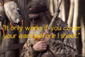 Phil Robertson quotes. #funny #duck #dynasty