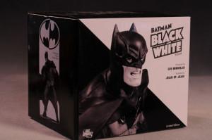 Batman Black And White...