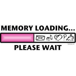 memory_loading_gal_greeting_cards_pk_of_20.jpg?height=250&width=250 ...