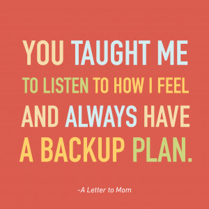 Mothers Day Quotes - Mom Knows Best