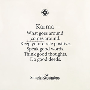 what goes around comes around by unknown author what goes around comes ...