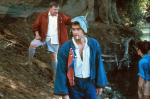 Candy Land: Halloween Baby John Candy's Remarkable Career