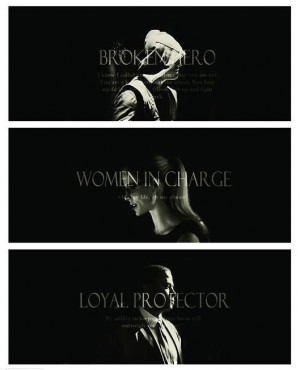 Diggle, Felicity & Oliver #Arrow