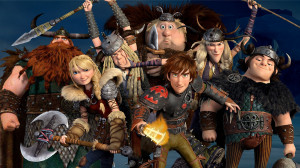 How To Train Your Dragon 2 HD Wallpaper #6851