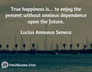 annaeus seneca happiness quotes lucius annaeus seneca happiness quotes ...
