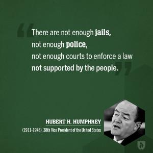 Criminal Justice Quotes