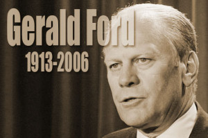Top 10 Best Gerald R. Ford Quotes