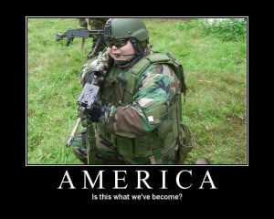 20 Funny Pictures of Militarys