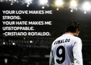 Quoting Famous Soccer Quotes Tumblr   mylovestory12345   4.5