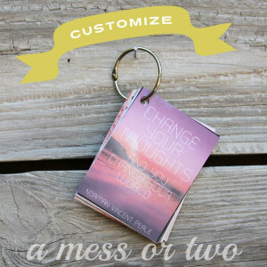 Natural Birth Story & a Giveaway of Scripture Cards!