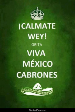 Mexican Quotes Mexico archives