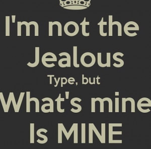 Instagram Quotes About Jealousy Jealousy quote Instagram