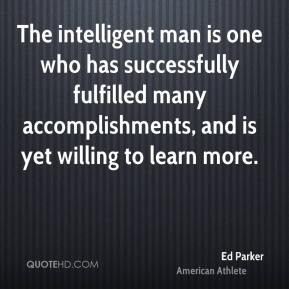 Ed Parker Top Quotes