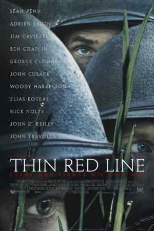 Quotes worth saving (4) Thin Red Line