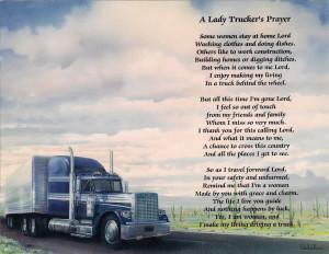 http://www.ebay.com/itm/Truck-Driver-Tshirt-Truckers-Prayer-Big-Rig-18 ...